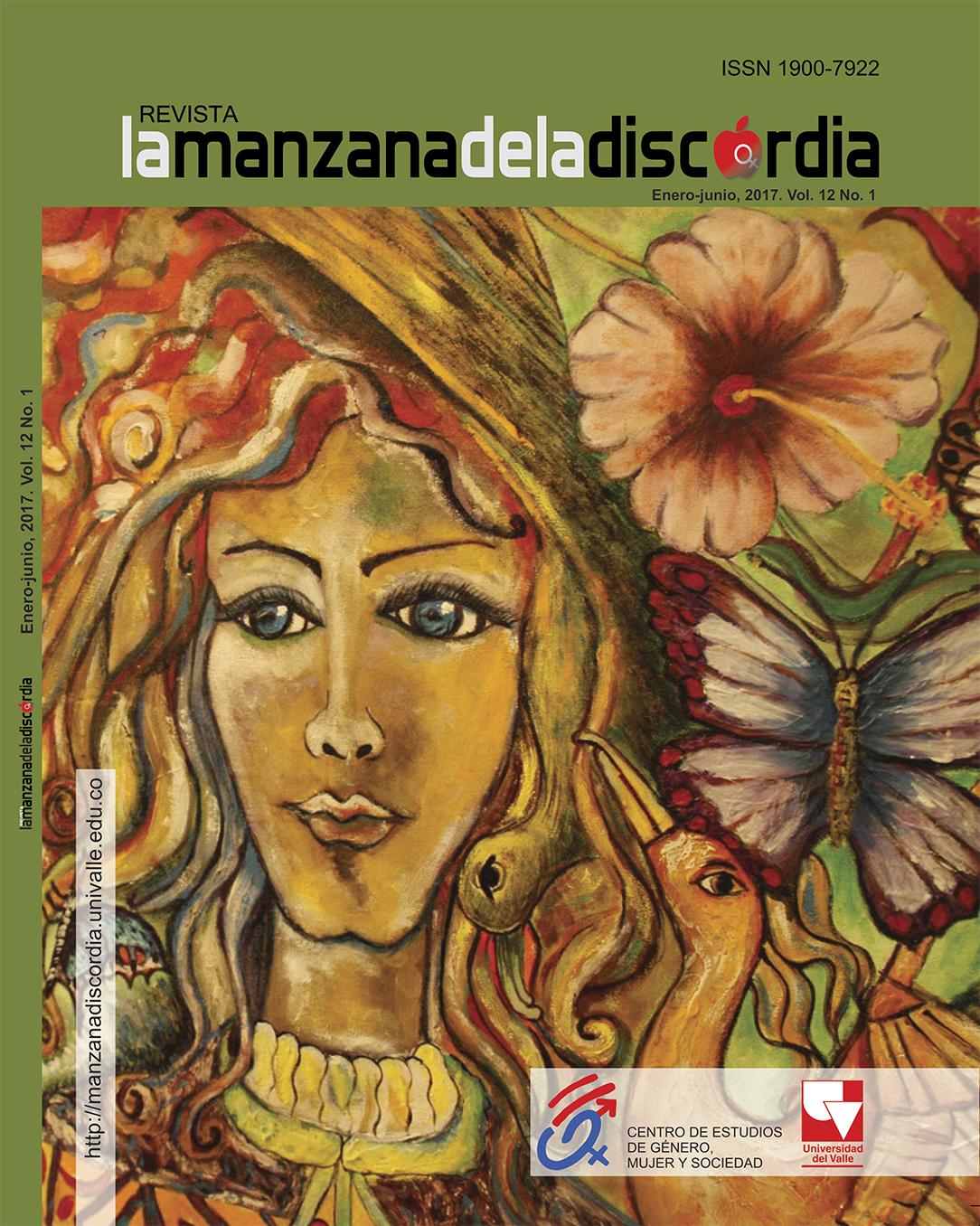 """Publicado el vol. 12, n. 1 (2017) de la revista """"La manzana de la discordia""""."""
